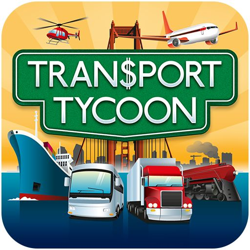 Transport Tycoon For Android 2013 Mobygames