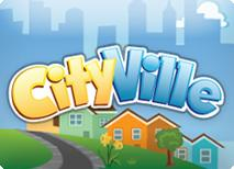 CityVille Browser Front Cover