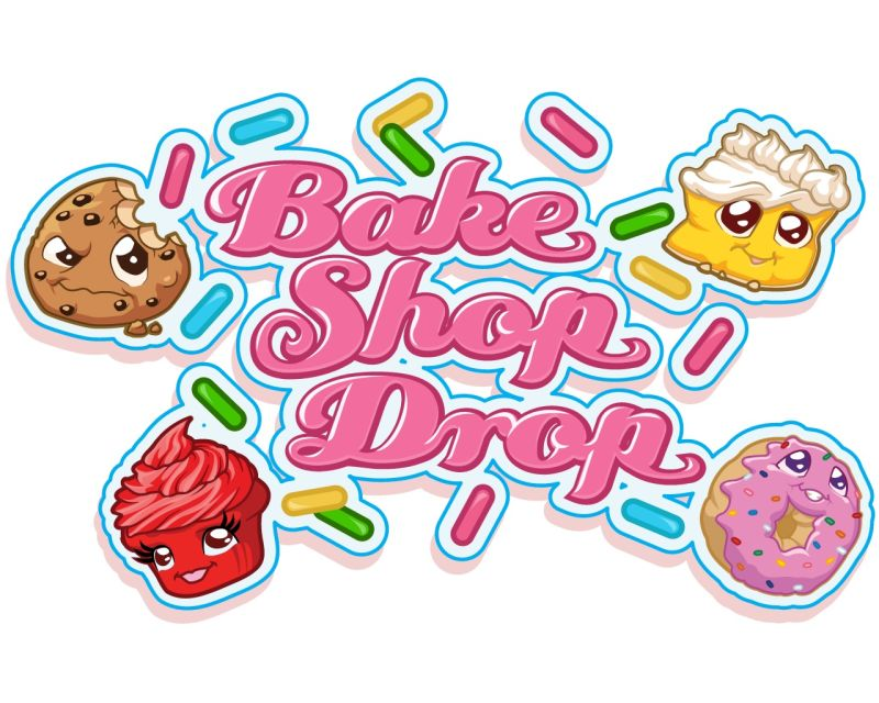 Bake Shop Drop Browser Front Cover