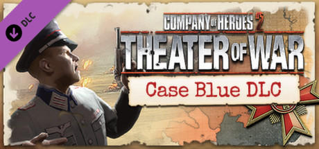 Company of Heroes 2: Theater of War - Case Blue DLC