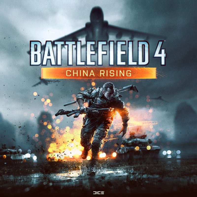 Battlefield 4: China Rising for PlayStation 3 (2013 ...