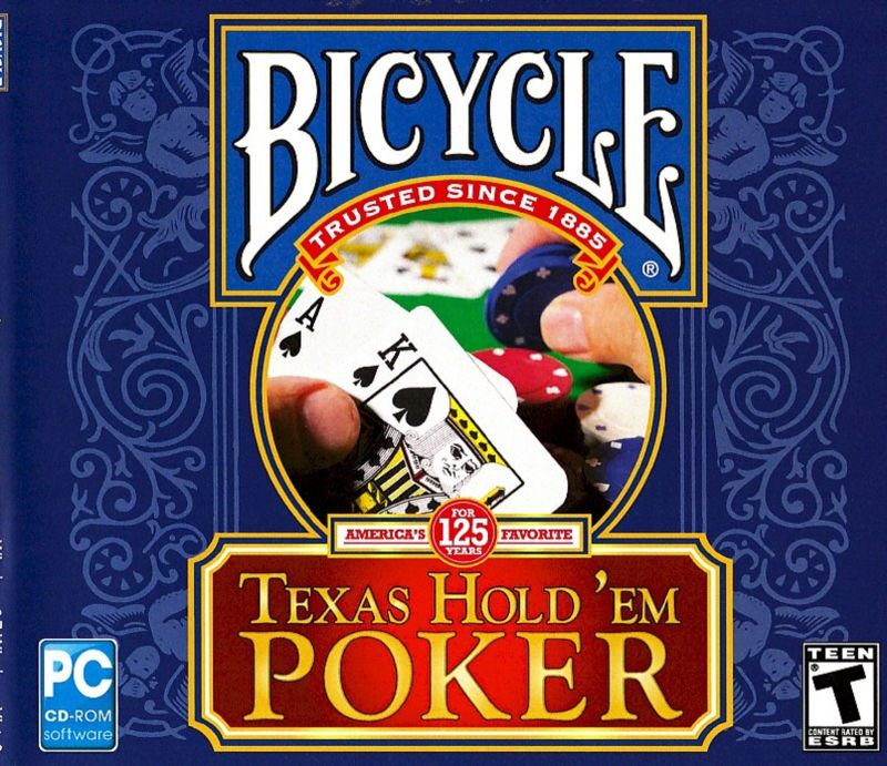 Worst texas holdem starting hands