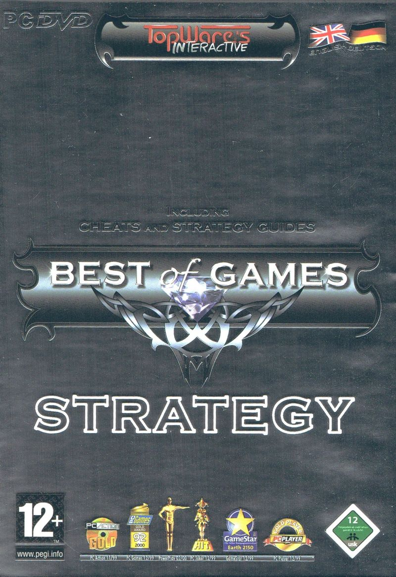 Topware Interactive's Best of Games: Strategy