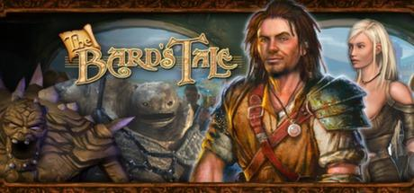 The Bard's Tale Linux Front Cover