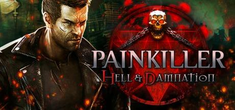 Painkiller: Hell & Damnation Linux Front Cover Newer cover version