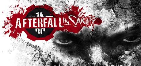 Afterfall: InSanity - Extended Edition Windows Front Cover