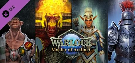 Warlock: Master of the Arcane - Master of Artifacts