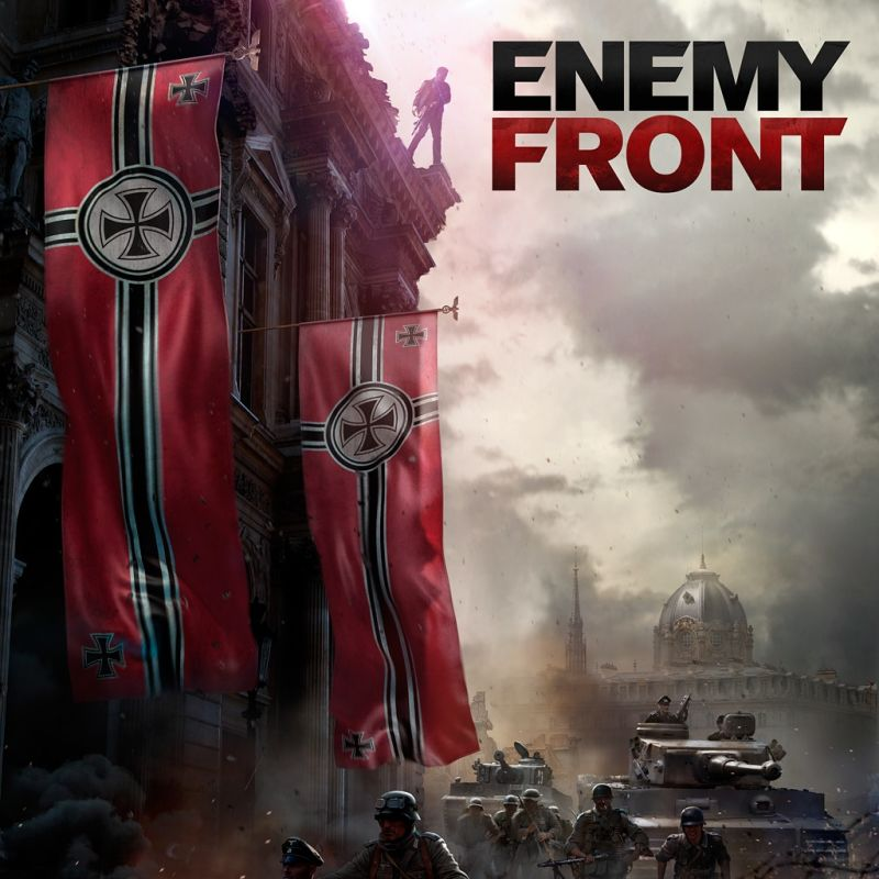 Top Xbox 360 Games : Enemy front for playstation mobygames