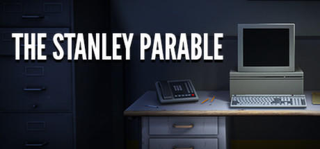 The Stanley Parable Linux Front Cover