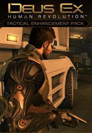Deus Ex: Human Revolution - Tactical Enhancement Pack