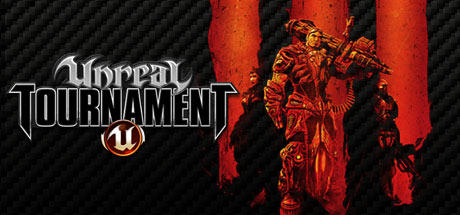 Unreal Tournament III Windows Front Cover Newer cover version