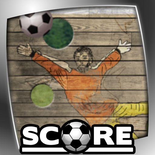 Score Android Front Cover
