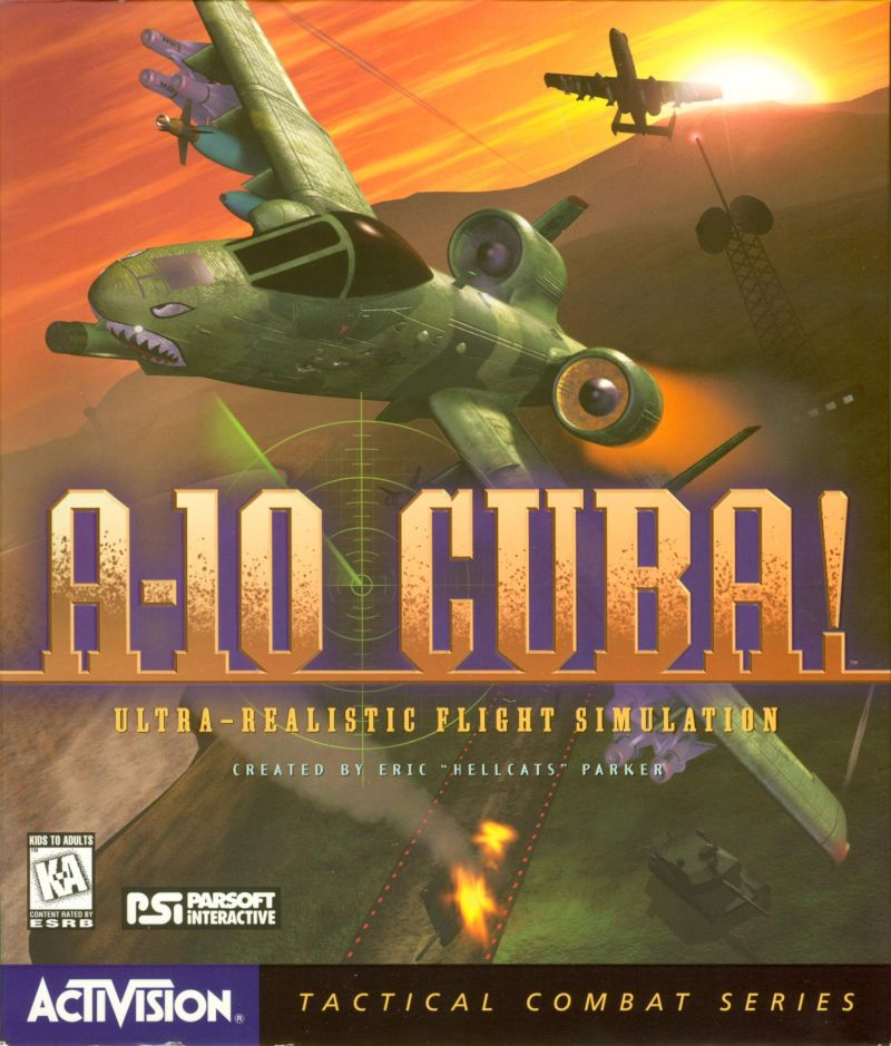 a 10 cuba game free download