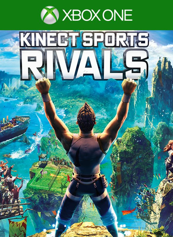 kinect sports  rivals for xbox one  2014