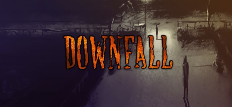 Downfall Windows Front Cover 2014 version