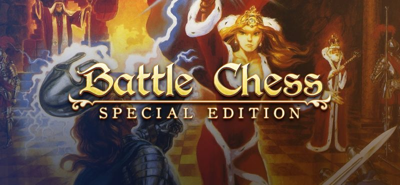 Battle Chess: Special Edition