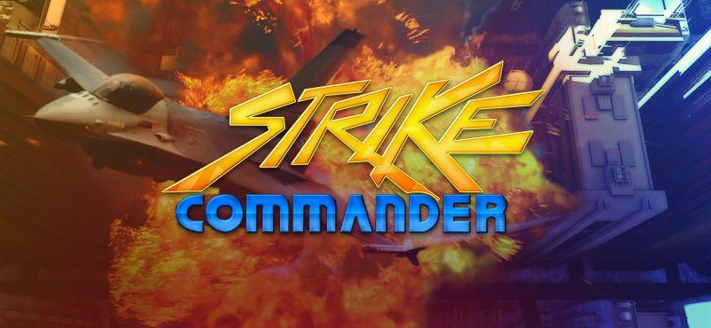 Strike Commander