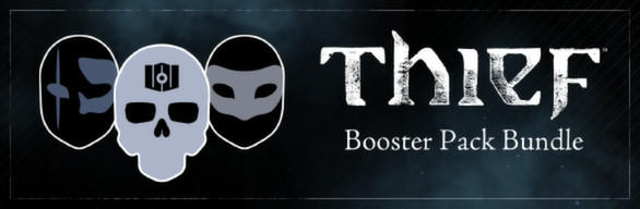 Thief Booster Pack Bundle