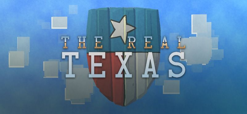 The Real Texas Macintosh Front Cover 2014 cover