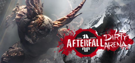 Afterfall: Dirty Arena Edition Windows Front Cover