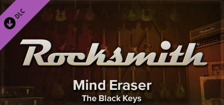 Rocksmith: The Black Keys - Mind Eraser