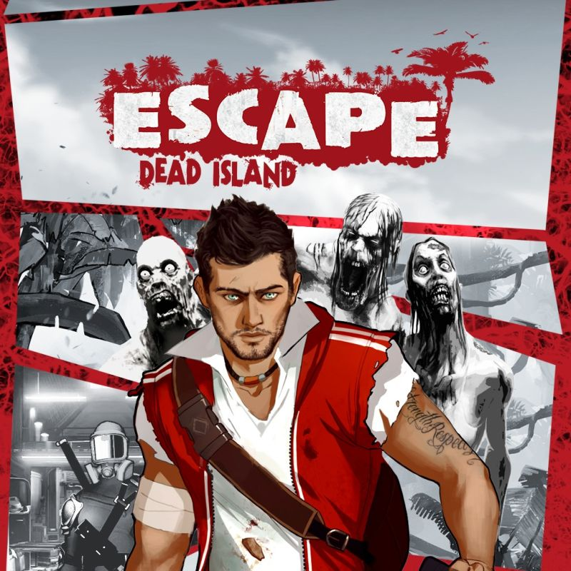 Amazon.com: Escape Dead Island [Online Game Code]: Video Games