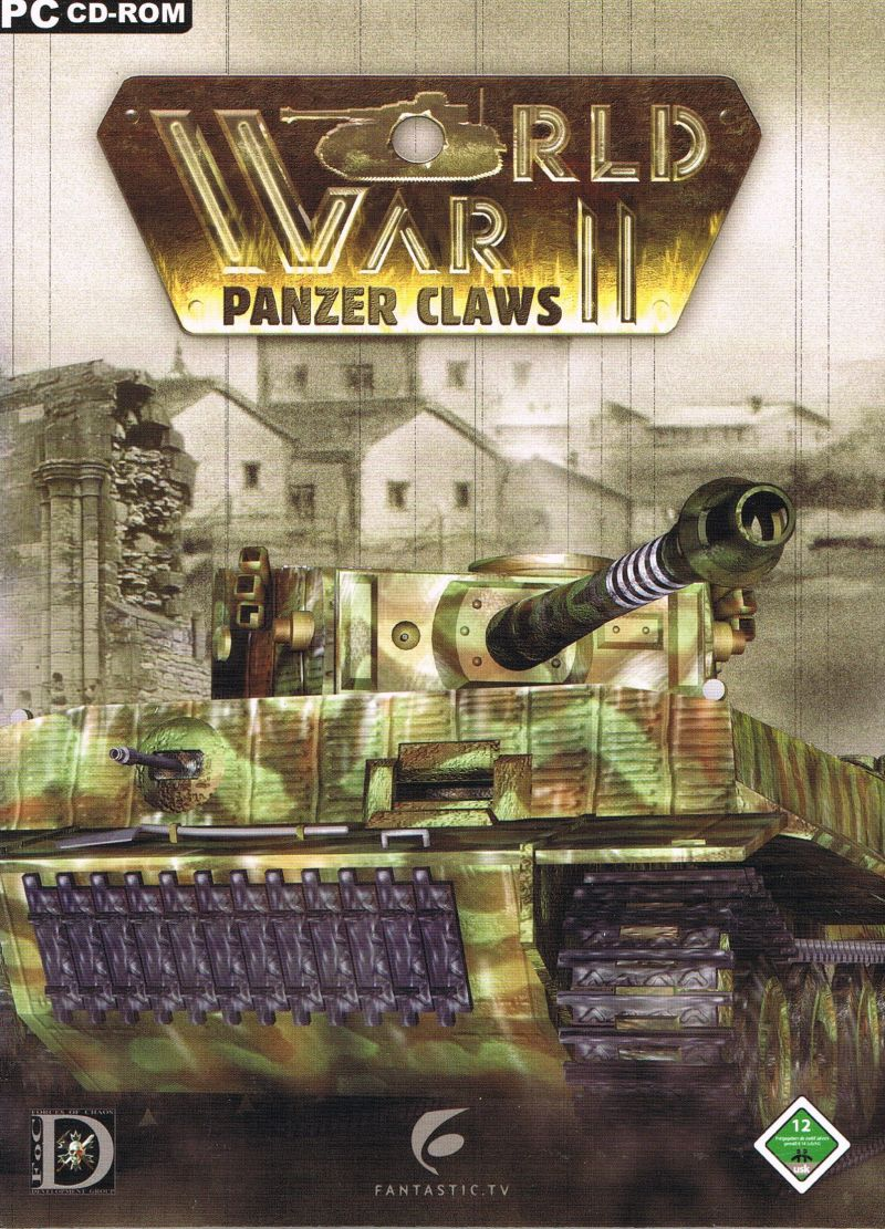 World War II: Panzer Claws 2