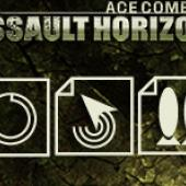 Ace Combat: Assault Horizon - Skill Set 3 PlayStation 3 Front Cover
