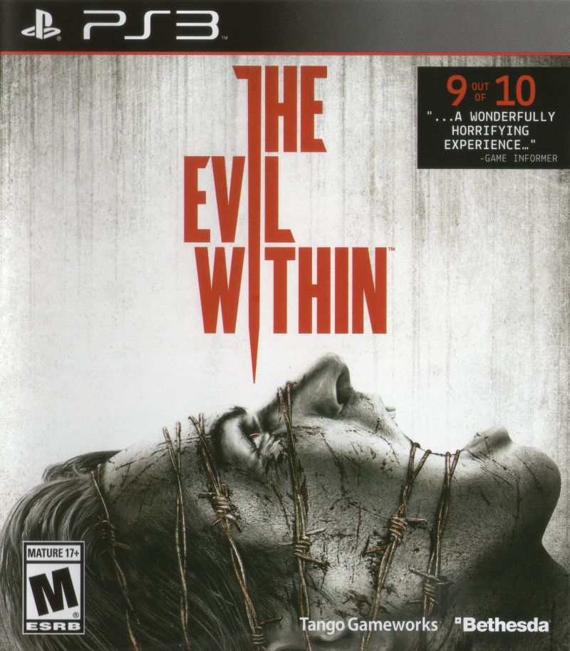 Honda Official Site >> The Evil Within (2014) PlayStation 3 credits - MobyGames