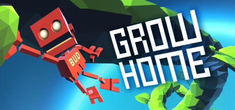 Grow Home Linux Front Cover