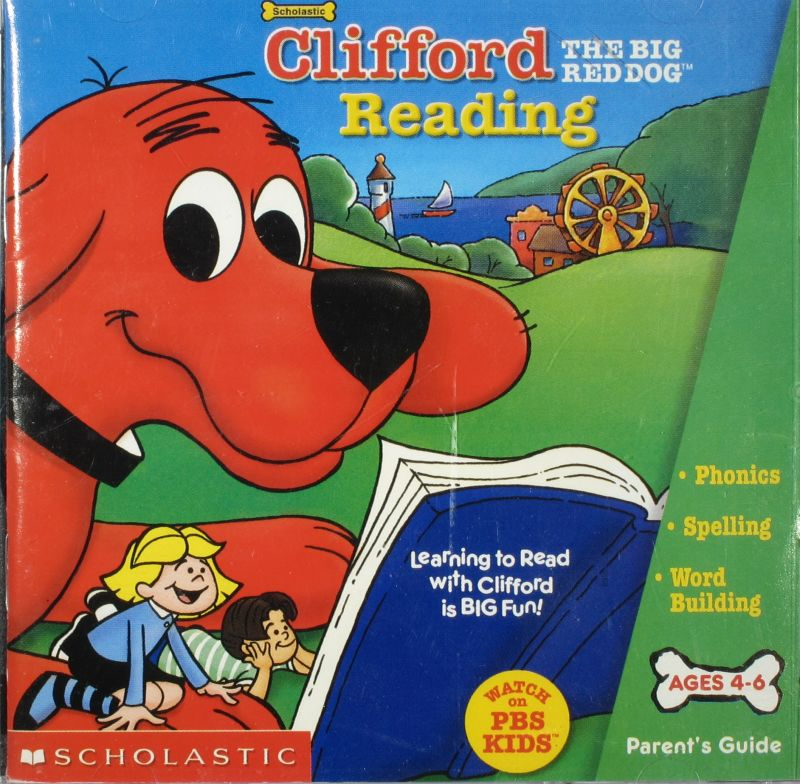 Clifford The Big Red Dog Books Amazon