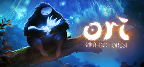 Ori and the Blind Forest Windows Front Cover