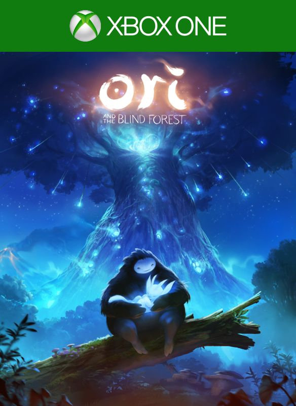 video games weekly  ori and the blind forest  u2014  tlt16 teen