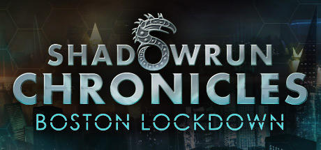 обложка 90x90 Shadowrun Chronicles: Boston Lockdown