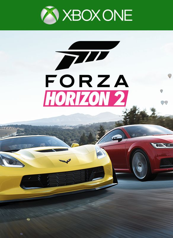 forza horizon 2 alpinestars car pack 2015 xbox one box cover art mobygames. Black Bedroom Furniture Sets. Home Design Ideas