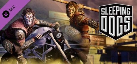 Sleeping Dogs: The Monkey King Pack