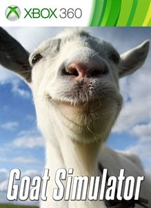 Goat Simulator Xbox Ps3 Ps4 Pc jtag rgh dvd iso Xbox360 Wii Nintendo Mac Linux