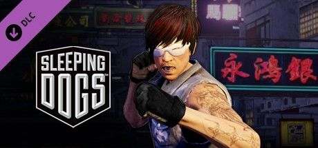 Sleeping Dogs: Retro Triad Pack