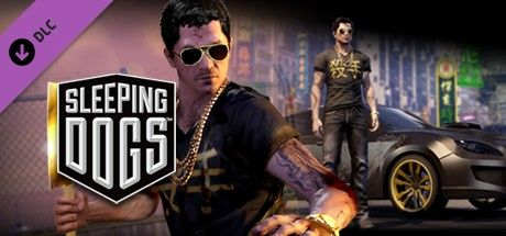 Sleeping Dogs: Triad Enforcer Pack