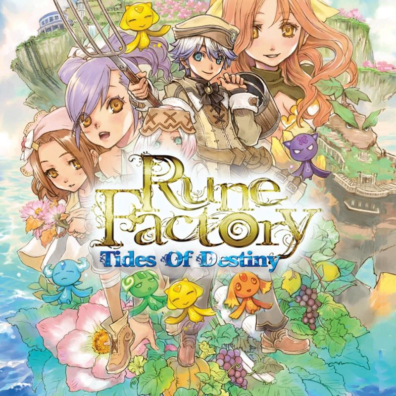 Rune factory tides of destiny dating requirements
