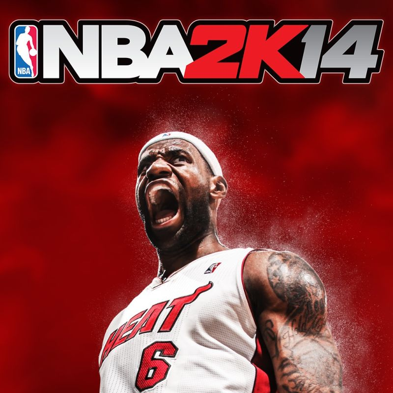 NBA 2K14 for PlayStation 3 (2013) - MobyGames