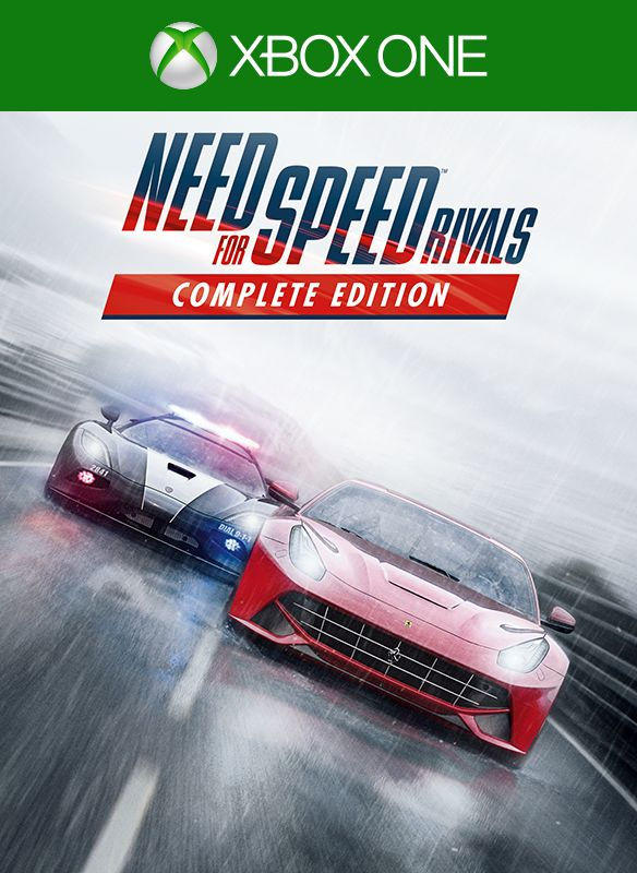 need for speed rivals complete edition 2014. Black Bedroom Furniture Sets. Home Design Ideas