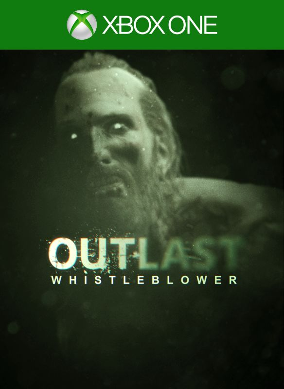 how to use xbox one controller on outlast