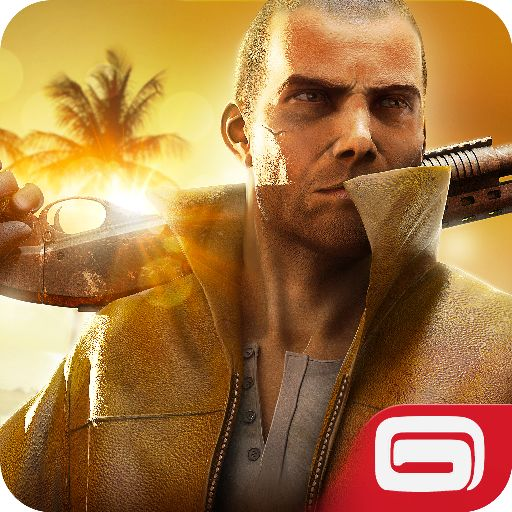 Gangstar: Vegas Android Front Cover
