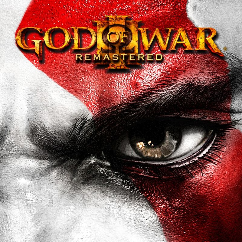 God Of War Gameplay God of War III for Pla...