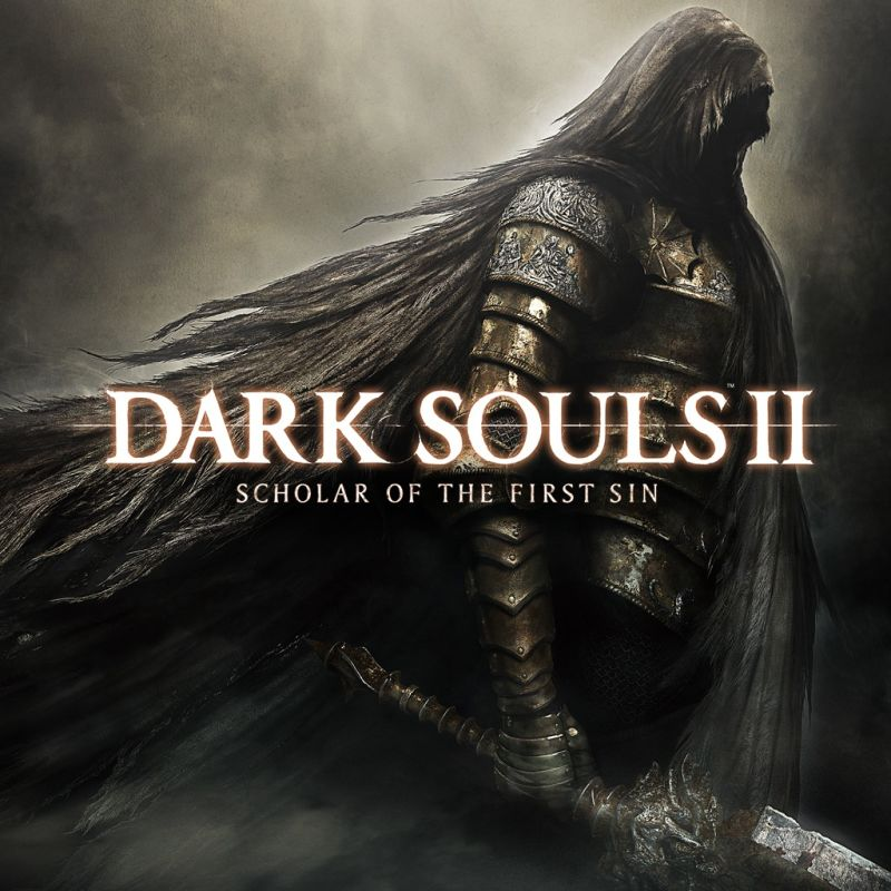 dark souls ii scholar of the first sin for playstation 3
