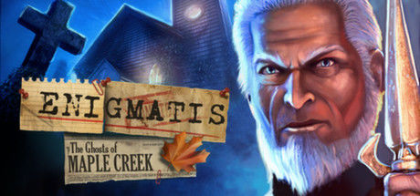 Enigmatis: The Ghosts of Maple Creek (Collector's Edition)