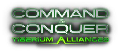 Command & Conquer: Tiberium Alliances Browser Front Cover