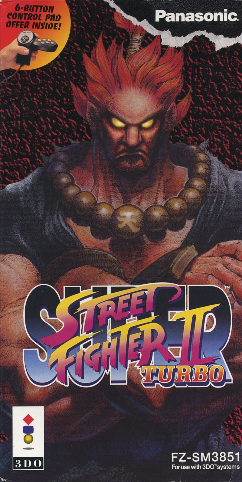 Super street fighter movie