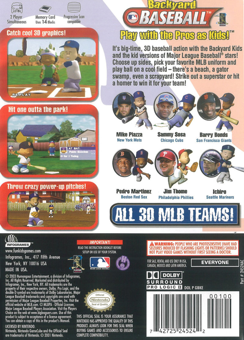 100 play backyard baseball 2003 let u0027s play backyard